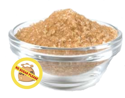 Sugar Free Brown Sugar