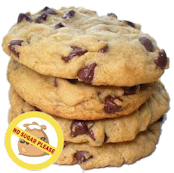 Sugar Free Chocolate Chip Cookies Mix