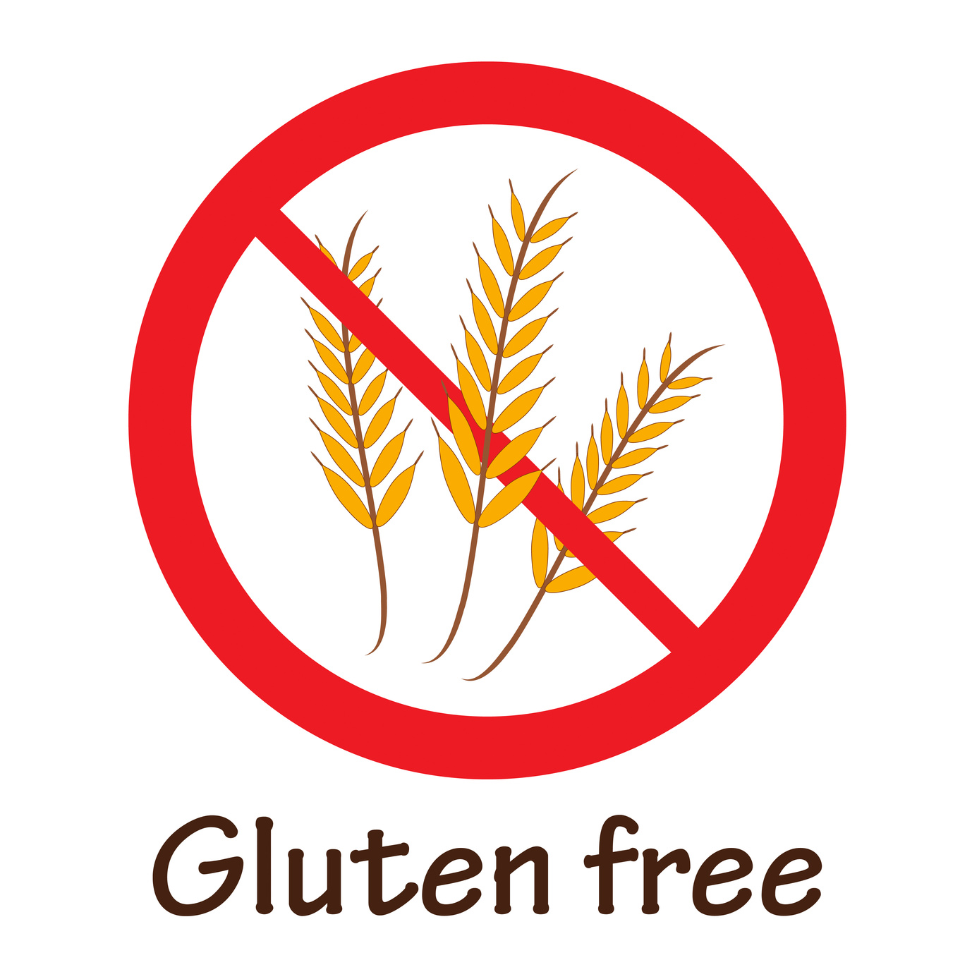 Regular Gluten-Free Mixes